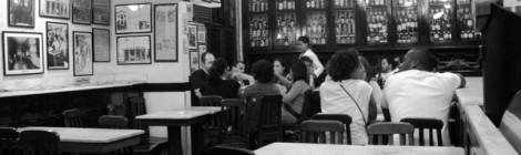 Mais para Bar do Gomes do que para Armazém São Thiago