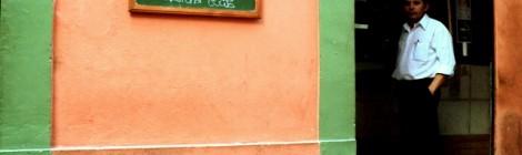 Alheira e outras delícias portuguesas no Casual