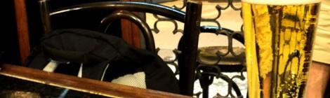 A chopeira do Penafiel da Gamboa e o Belmont original