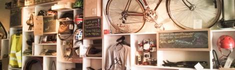 Aro 27, o Café da Bike