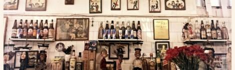 O Bar do Mineiro e as feijoadas do Rio e São Paulo