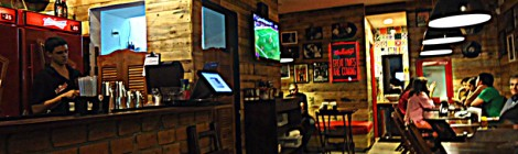 Cafofo Pub