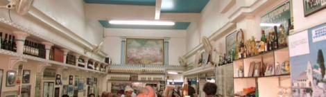 Acrópoles, o restaurante grego paulistano