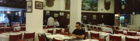 Virado à paulista no Ao Bar Guanabara