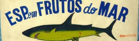 Os botecos de peixe do Bairro de Fátima