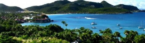 Saint-Barthélemy – vários paraísos em uma só ilha