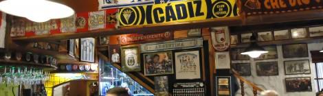 Buenos Aires de domingo a quinta: La Brigada