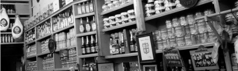 Buenos Aires de domingo a quinta - El Preferido e Cerveceria Antares