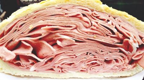 13 sanduíches tradicionais que são a cara de São Paulo