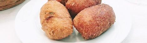 Rampinha – a comida portuguesa da Praça da Bandeira