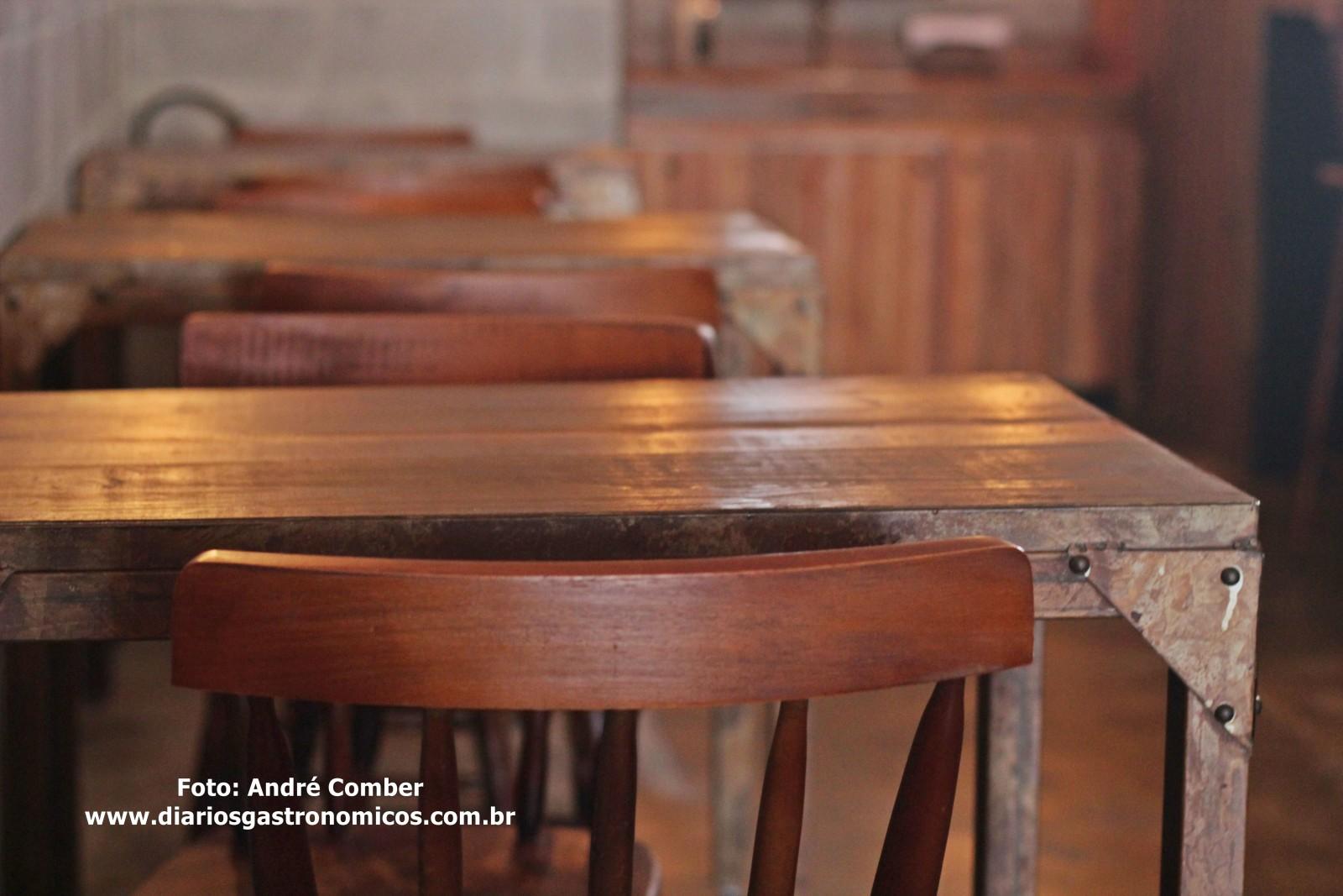 Cateto bar, bairro de Pinheiros 3