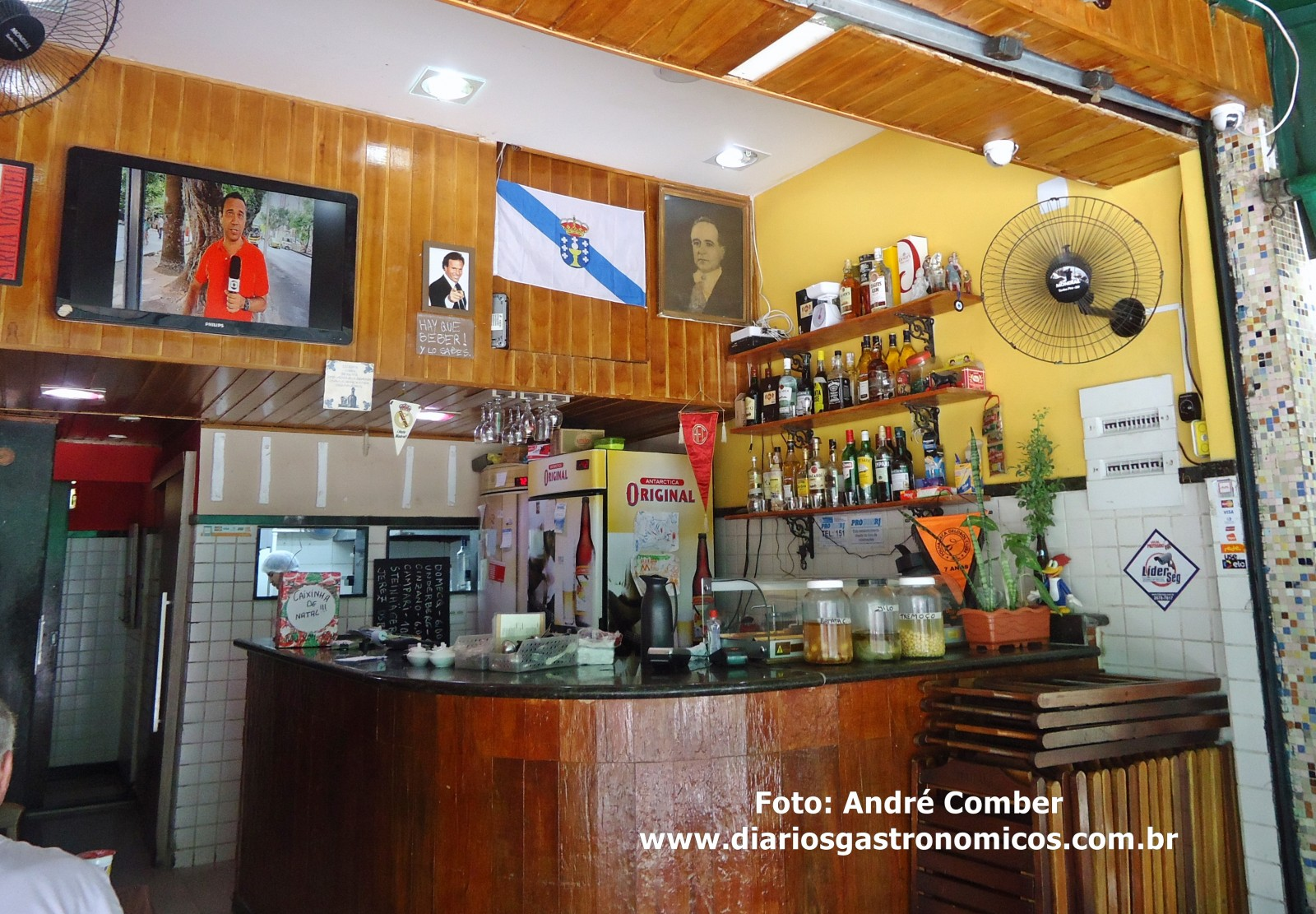 Bar Madrid 2