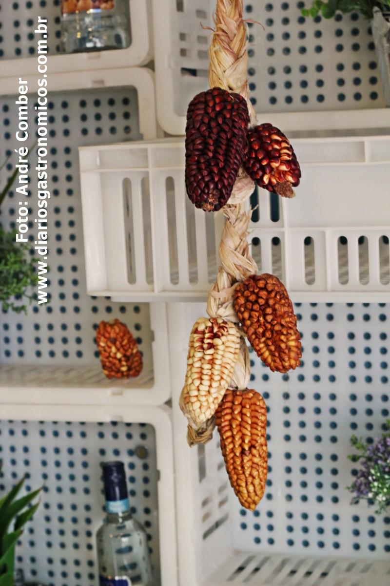 La cevicheria, comida peruana, sao paulo 2