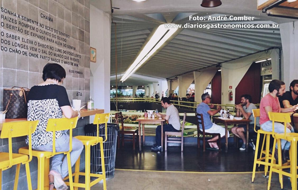 Mocoto Cafe 2