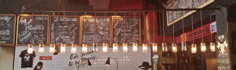 BOS BBQ: Churrasco texano em Pinheiros