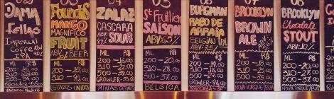 Ambar Cervejas Artesanais