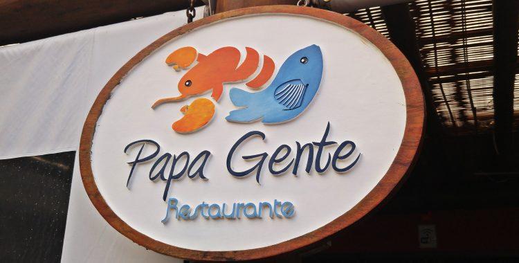 Papa Gente e um pouco das coisas da Bahia