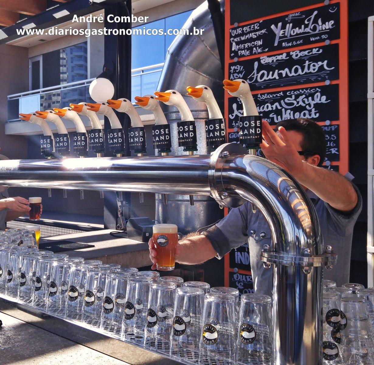Goose Island Brew Pub SP