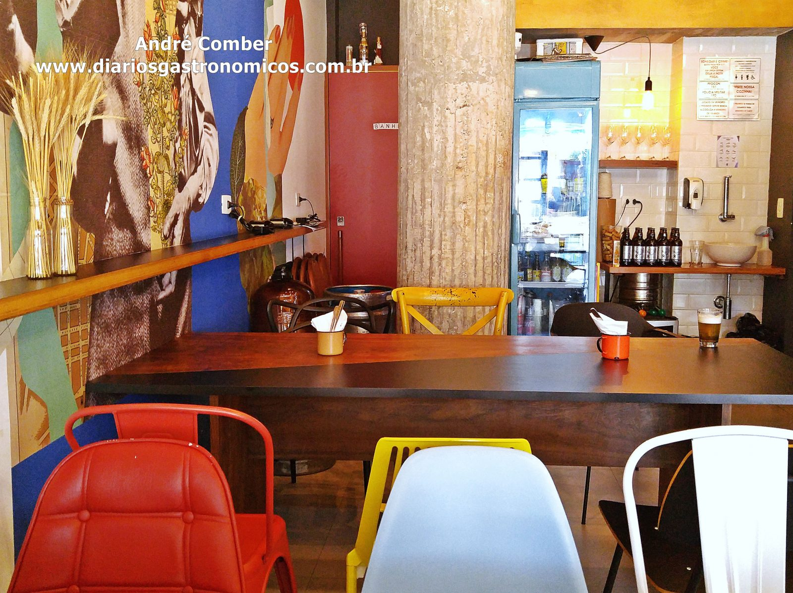 Lira Bar, Higienopolis 2