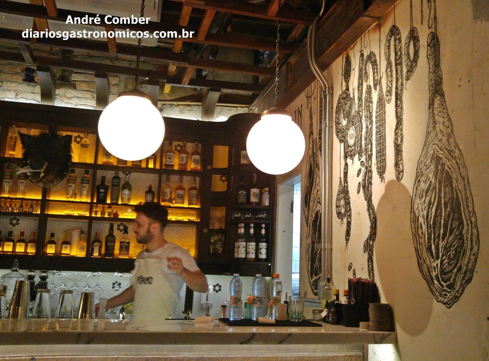 Forno Bar, Vila Buarque
