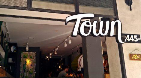 Town Sandwich Co.